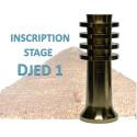 Stage Solides de Platon - module 1